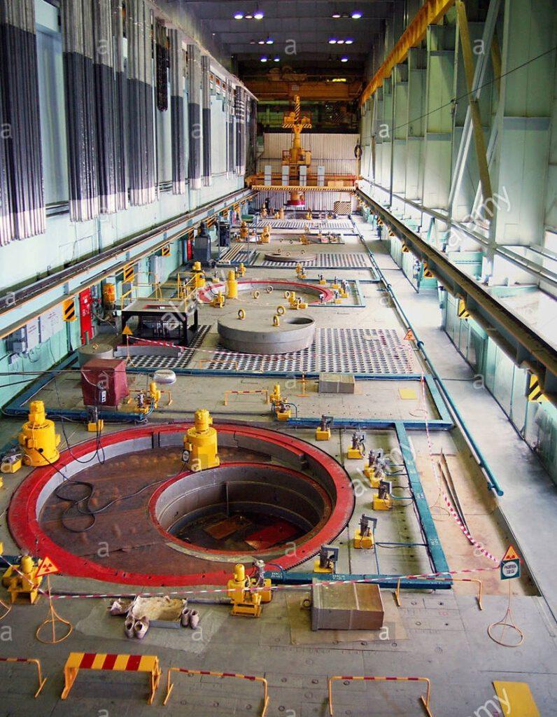Reaktor EGP-6 (1)