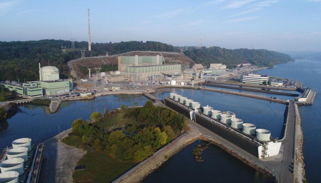Elektrownia jądrowa Peach Bottom
